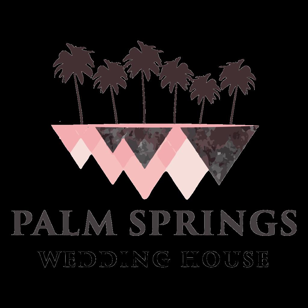 Palm Springs Wedding House